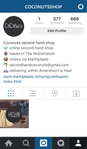 coconutsshop