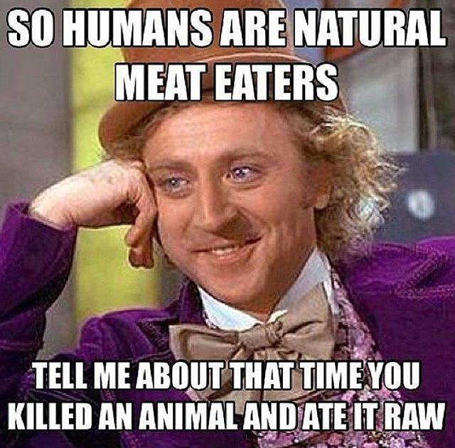 Life vegan