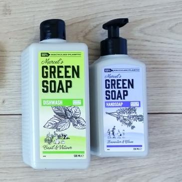 Marcel´s Green Soap