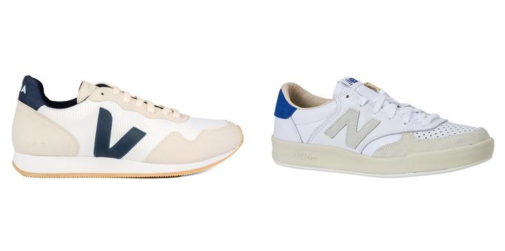 Veja vs NB 1