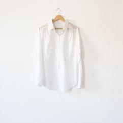 3 White shirt