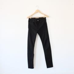 4 Black pants