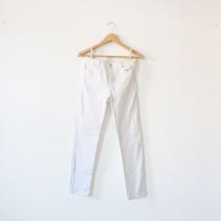5 White pants