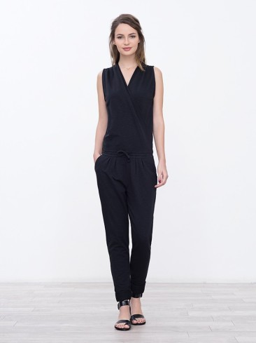 Sustainable jumpsuit