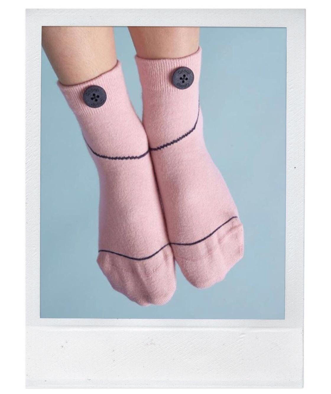Qnoop socks
