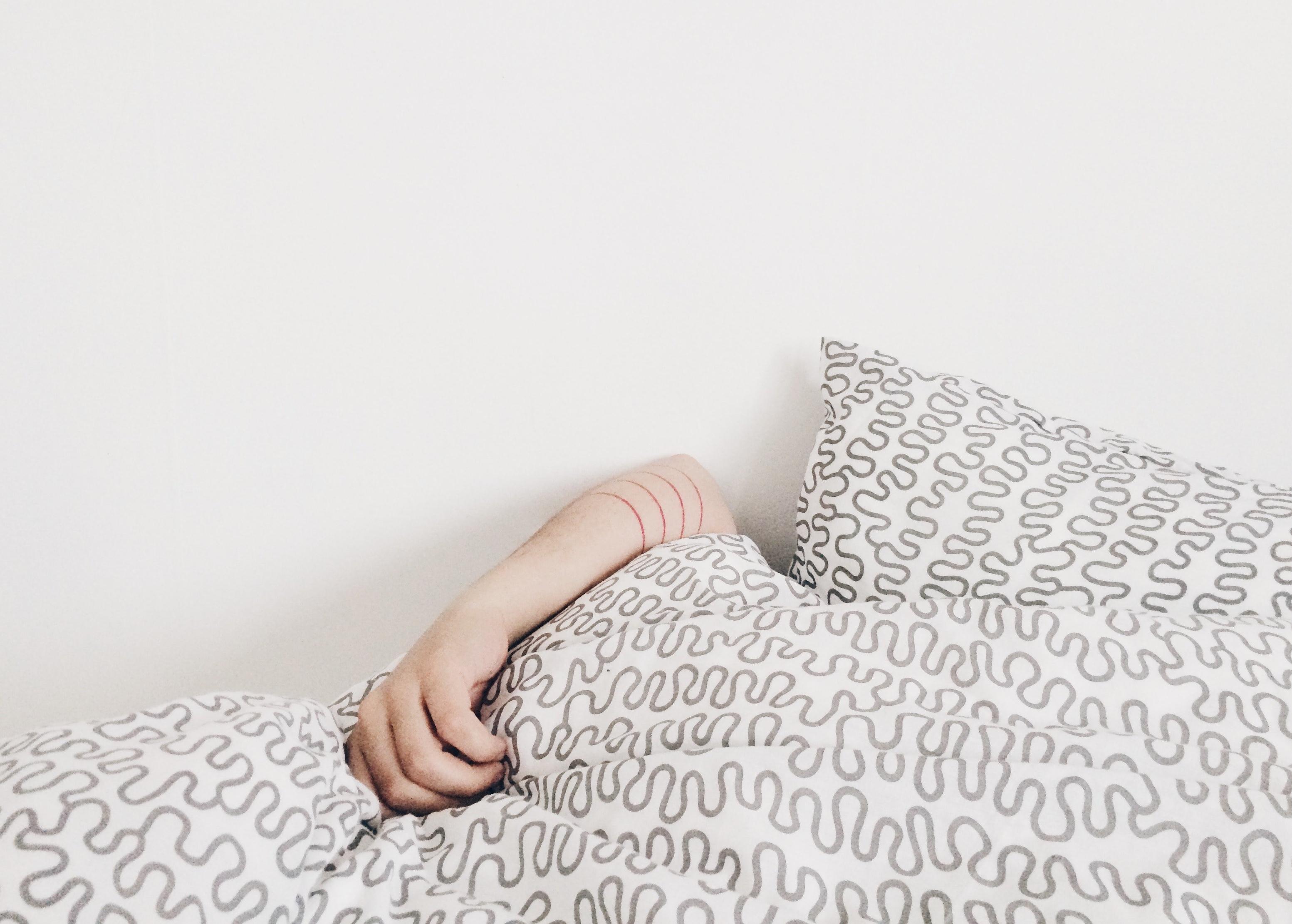 Sleep is good for you